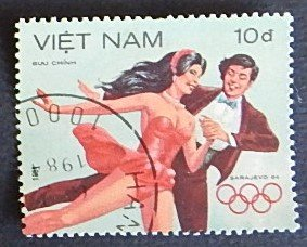 Sport, Olympic Games, (1101-Т)