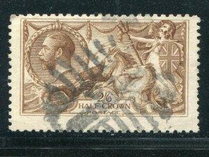 Great Britain #173  Used   - Lakeshore Philatelics