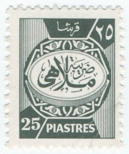 (I.B) Sudan Revenue : Entertainments 25pi