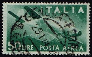 Italy # C113 U