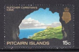 Pitcairn Islands 105 MNH VF