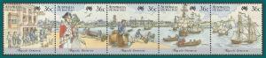 Australia 1987 Bicentenary VI, MNH  1024,SG1059a