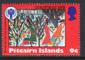 Pitcairn Islands 189 MNH VF