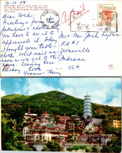 Hong Kong, Picture Postcards