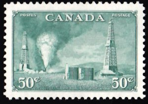 Canada Scott 294 Mint never hinged.