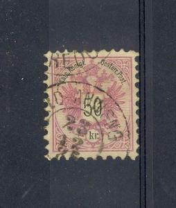 Austria Scott 46     [ID#426550]