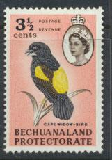 Bechuanaland  SG 171 Lightly Mounted Mint
