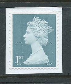 Great Britain SG U3272 Diamond Jubilee