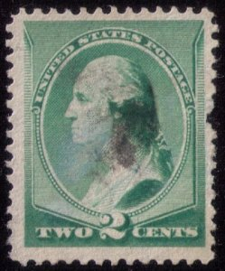 US Sc 213 Used VF