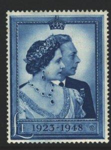 Great Britain Sc#268 MNH