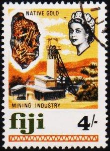 Fiji. 1968 4s S.G.384 Fine Used