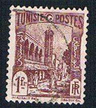 Tunisia 97 Used Mosque (BP766)