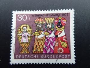Germany 1972    Sc.# B495   CV $0.45