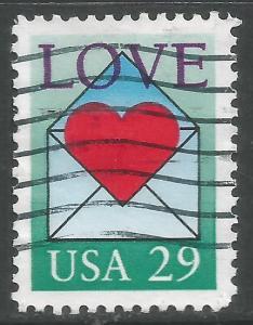 UNITED STATES 2618 VFU O711-2