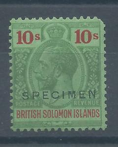 Solomons SG 52 LH