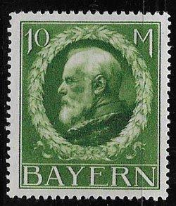 Bavaria,Bayern SC 113, mint condition