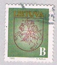 Lithuania Sheild (AP122924)