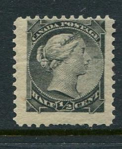 Canada #34 Mint - Make Me A Reasonable Offer!
