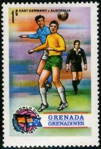 GRENADA-GRENADINES - SC #16 - MINT NH - 1975 - Item GRENADA017DTS4