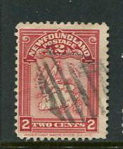 Newfoundland #86 Used