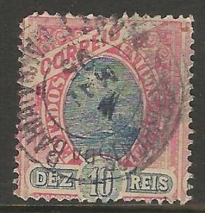 BRAZIL 112 VFU 457G A