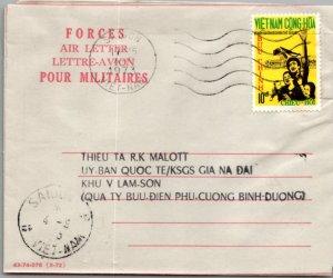 Vietnam, Military Related