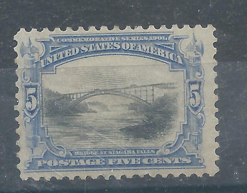 U.S. 297 LH
