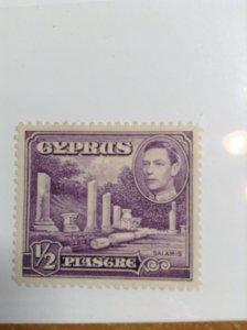 Cyprus  # 145  MNH