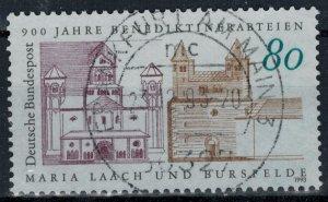 Germany - Bund - Scott 1781
