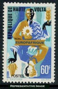 Burkina Faso Scott 176 Mint never hinged.