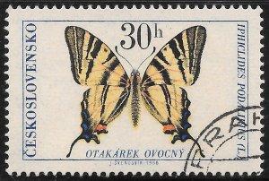 Czeckoslovakia Used [5655]