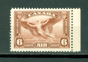 CANADA VARIETY #C5iv SHILLING STOKE...MMNH...$90.00
