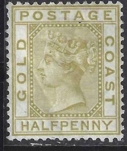 Gold Coast 1879 SC 4 MLH