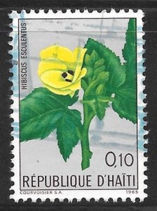 [20005] Haiti Used