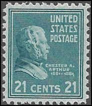 826 Mint,OG,NH... SCV $1.30