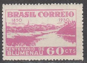 Brazil #699 F-VF Unused  (K1342)