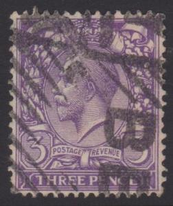 Great Britain Sc#164 Used