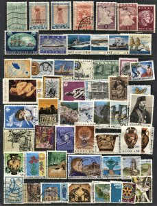 STAMP STATION PERTH Greece #56 Mint / Used Selection - Unchecked
