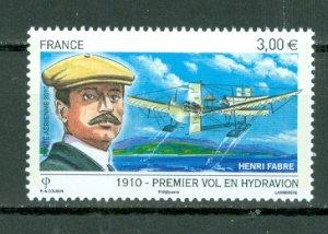 FRANCE AIR #C72(3 euros)  MNH...$8.25