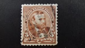 United States 1894 Ulysses S. Grant, 1822-1885
