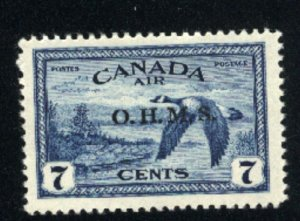 Canada #CO1   Mint  VF 1946 PD