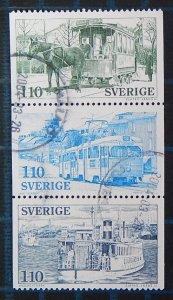 Sweden, (2522-Т)