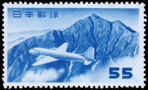 Japan Scott C30 (1952) Mint NH VF C