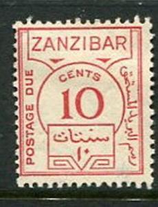 Zanzibar #J19 Mint  Accepting Best Offer