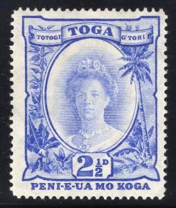 Tonga #58 - Unused - O.G.
