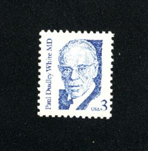 USA #2170 1 used 1986-94 PD .08