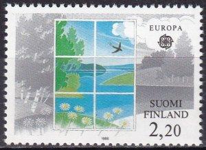 Finland #736 MNH CV $5.50 (Z2963)