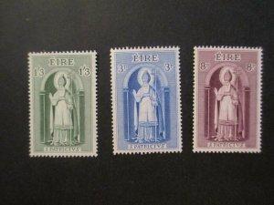 Ireland #179-81 Mint Hinged WDWPhilatelic (J6N2) 2