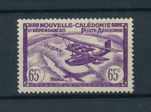 [98039] New Caledonia 1942 Aviation Aircraft From Set MNH
