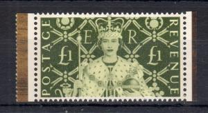 £1 DULAC SG 2380 UNMOUNTED MINT Cat £60